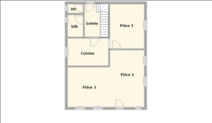 Maison à vendre 6 116m2 à Villé vignette-2