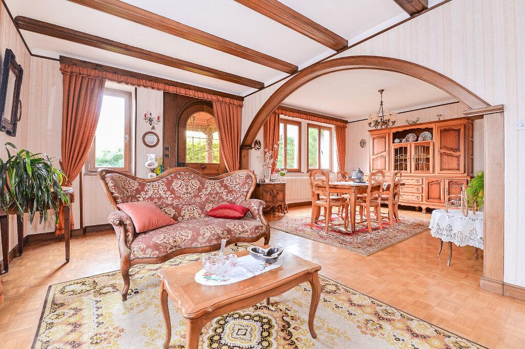 Maison à vendre 6 116m2 à Villé vignette-5