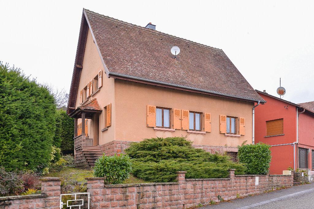 Maison à vendre 6 116m2 à Villé vignette-12