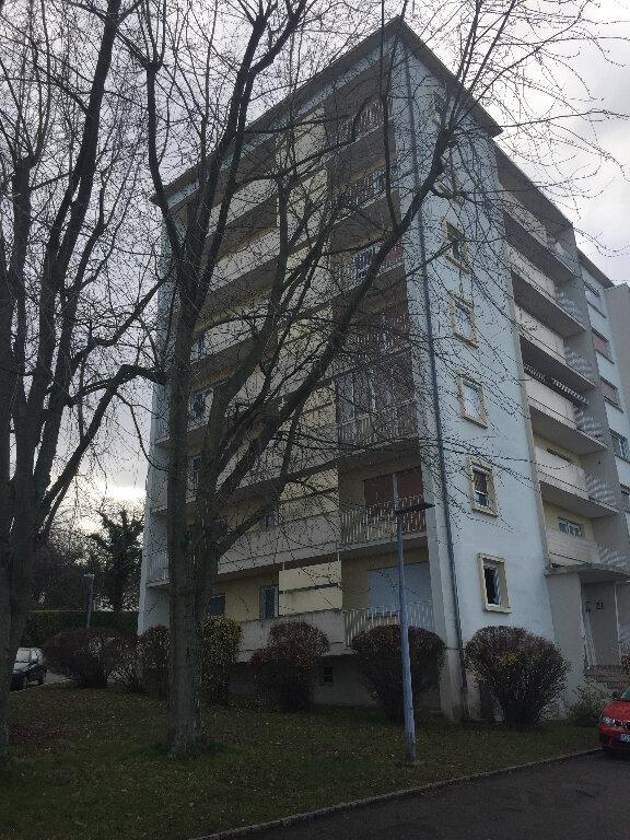 Appartement à louer 2 59m2 à Riedisheim vignette-5