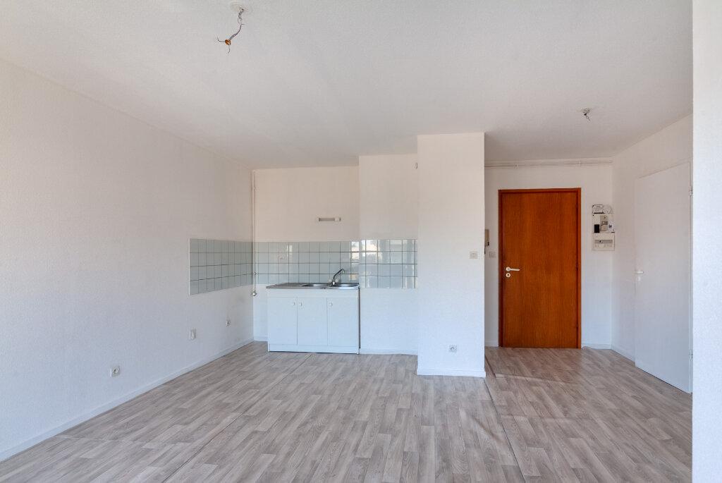 Appartement à vendre 2 39.08m2 à Pfastatt vignette-3