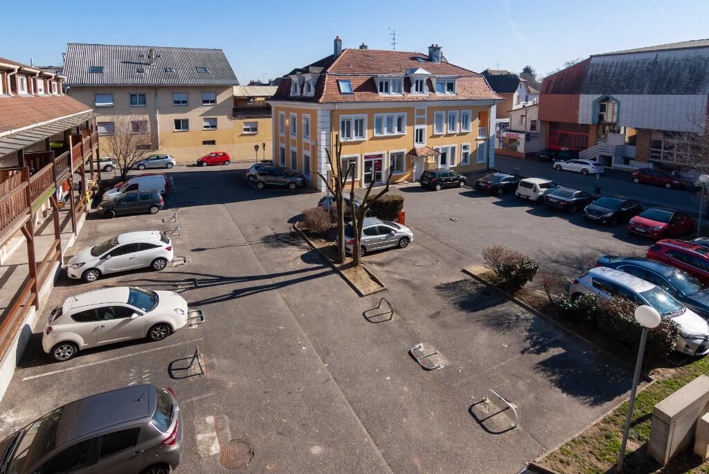 Appartement à vendre 2 39.08m2 à Pfastatt vignette-6