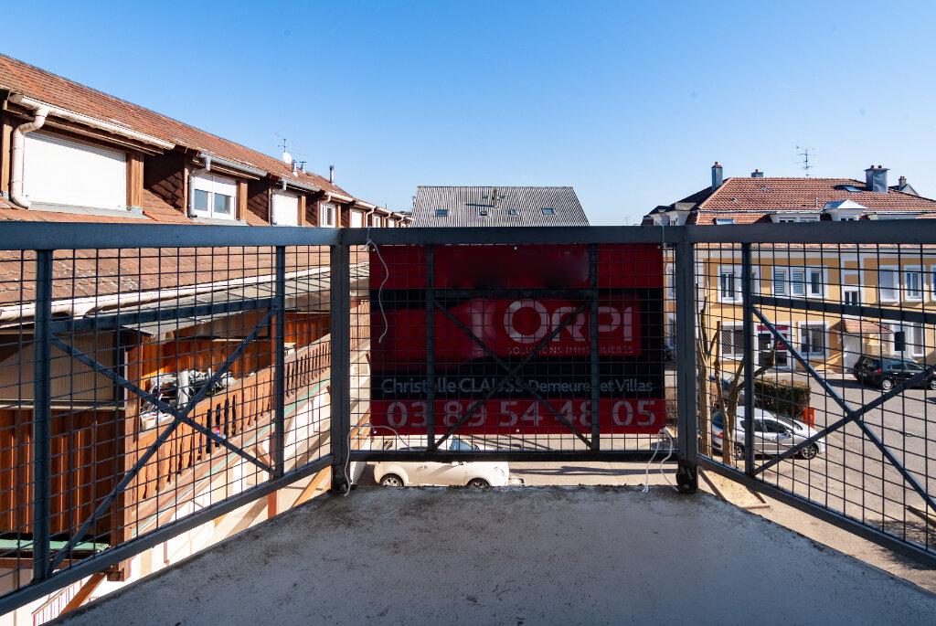 Appartement à vendre 2 39.08m2 à Pfastatt vignette-7
