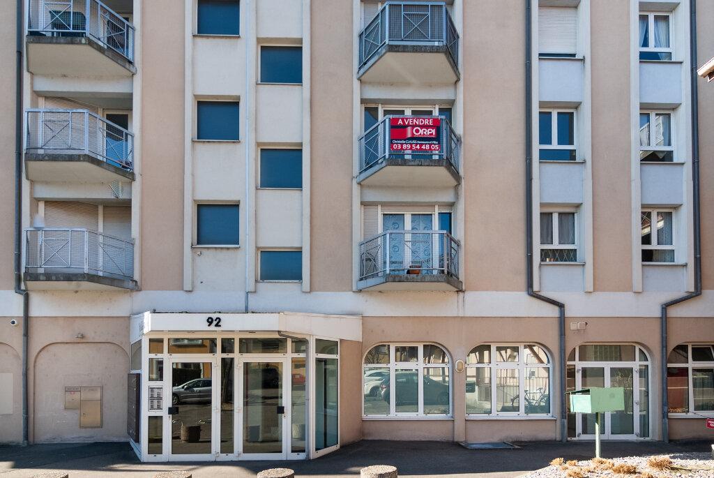 Appartement à vendre 2 39.08m2 à Pfastatt vignette-8