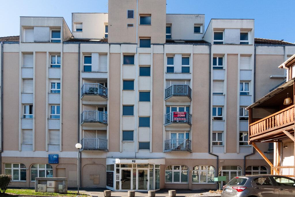 Appartement à vendre 2 39.08m2 à Pfastatt vignette-9