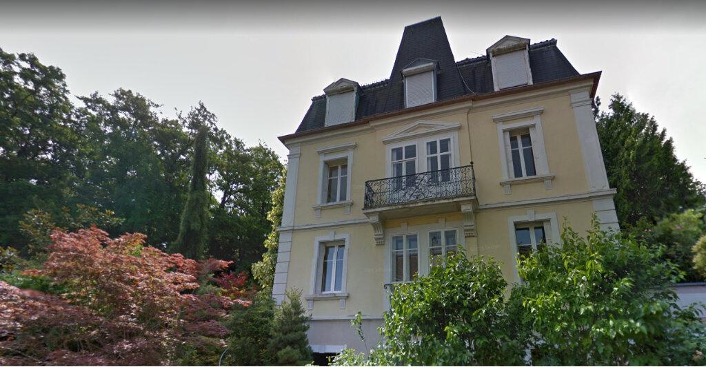 Maison à vendre 12 258m2 à Mulhouse vignette-1