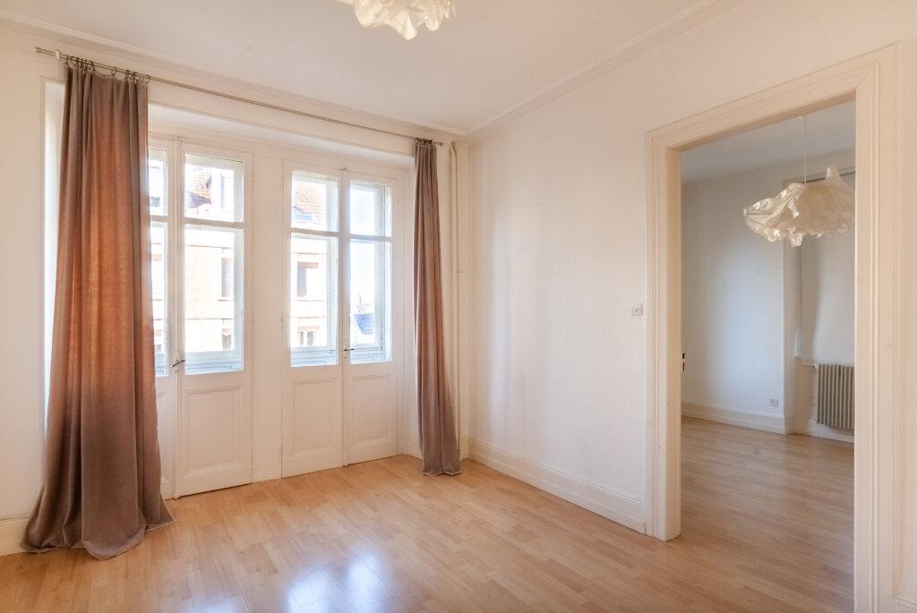 Maison à vendre 12 258m2 à Mulhouse vignette-3