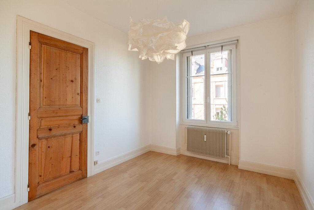 Maison à vendre 12 258m2 à Mulhouse vignette-4