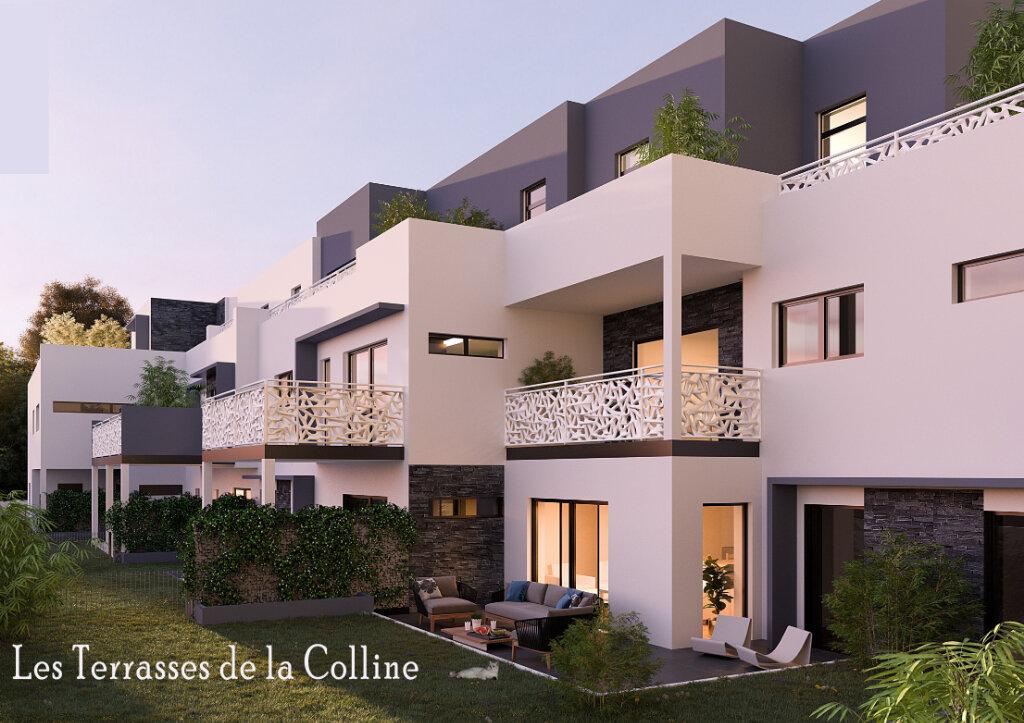 Appartement à vendre 4 94m2 à Illfurth vignette-1