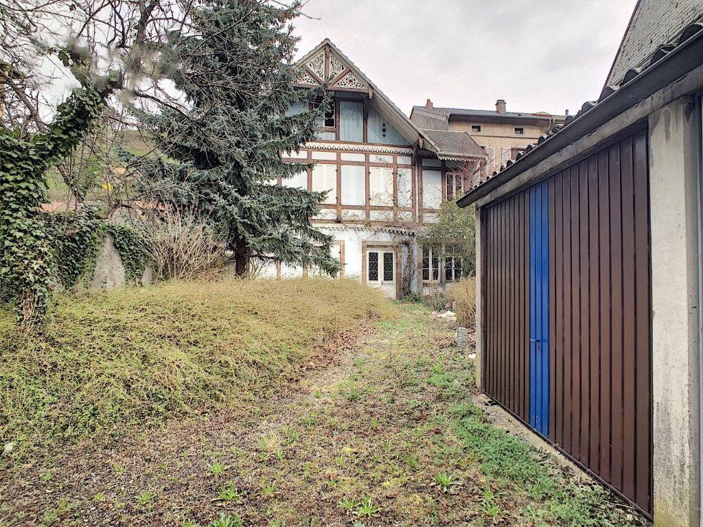 Appartement à vendre 5 155m2 à Sainte-Marie-aux-Mines vignette-6