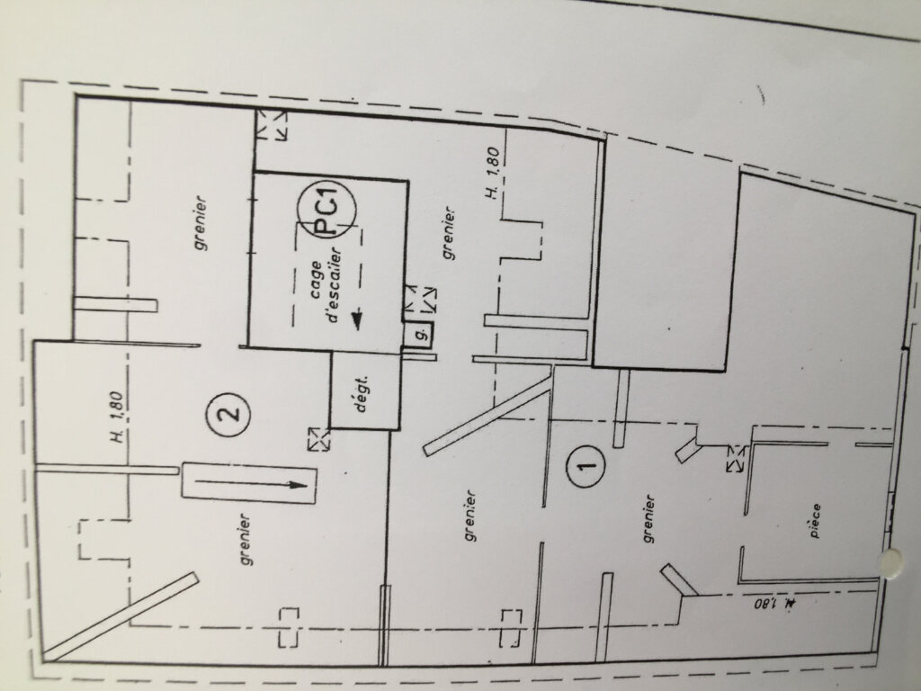 Appartement à vendre 5 155m2 à Sainte-Marie-aux-Mines vignette-11