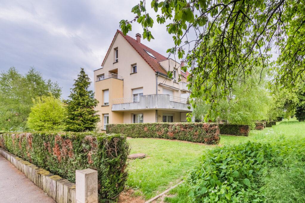 Appartement à vendre 3 64m2 à Bischoffsheim vignette-1