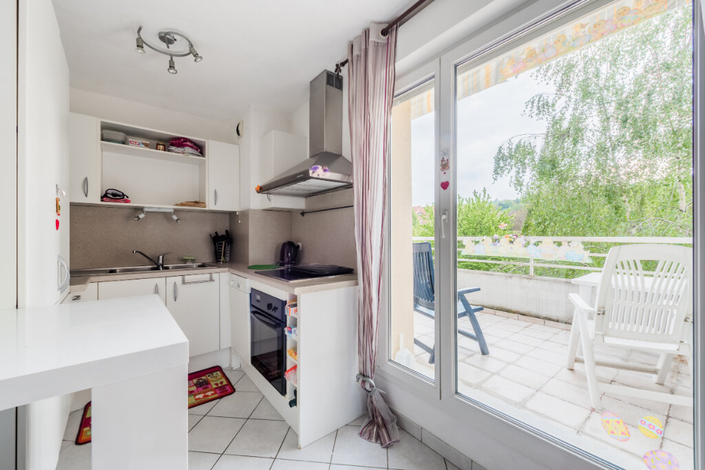 Appartement à vendre 3 64m2 à Bischoffsheim vignette-3