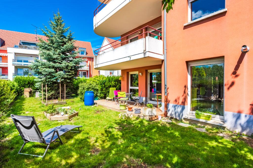 Appartement à vendre 4 77.76m2 à Colmar vignette-7