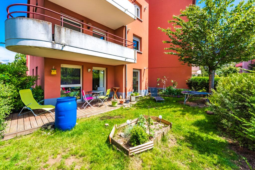 Appartement à vendre 4 77.76m2 à Colmar vignette-8