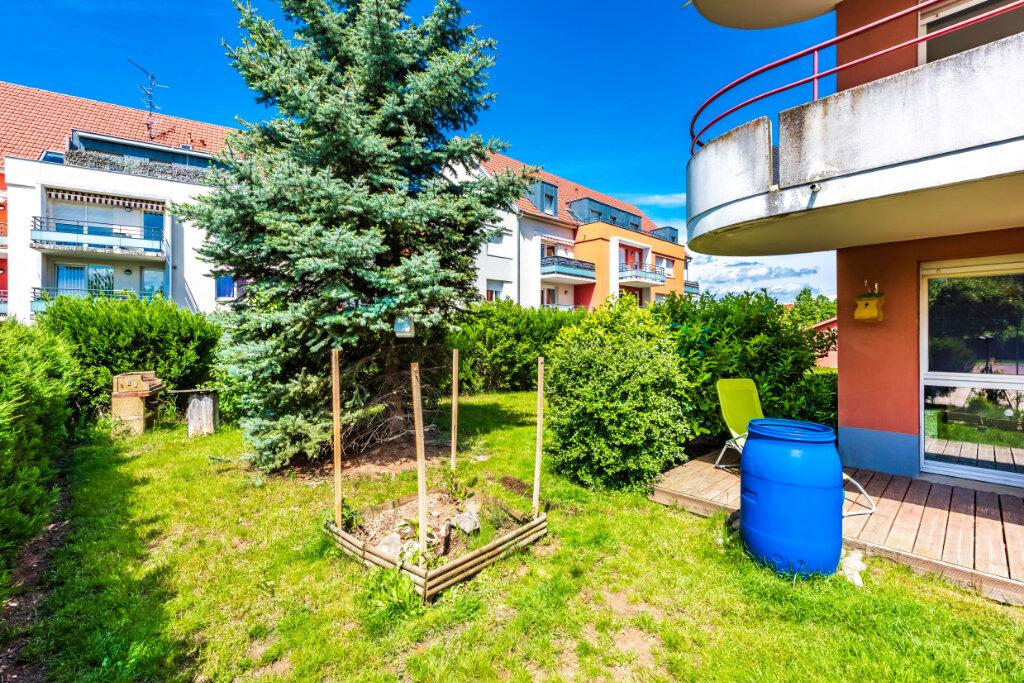 Appartement à vendre 4 77.76m2 à Colmar vignette-9
