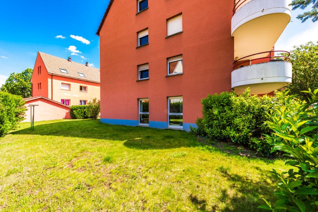 Appartement à vendre 4 77.76m2 à Colmar vignette-10