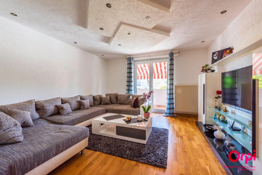Appartement à vendre 4 86m2 à Mulhouse vignette-1