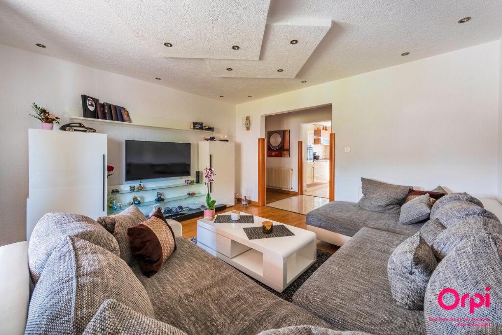 Appartement à vendre 4 86m2 à Mulhouse vignette-3