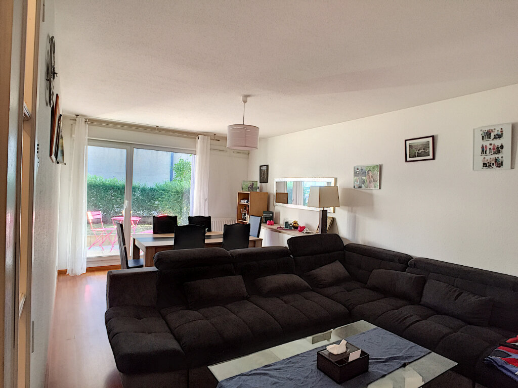 Appartement à vendre 3 69m2 à Colmar vignette-3