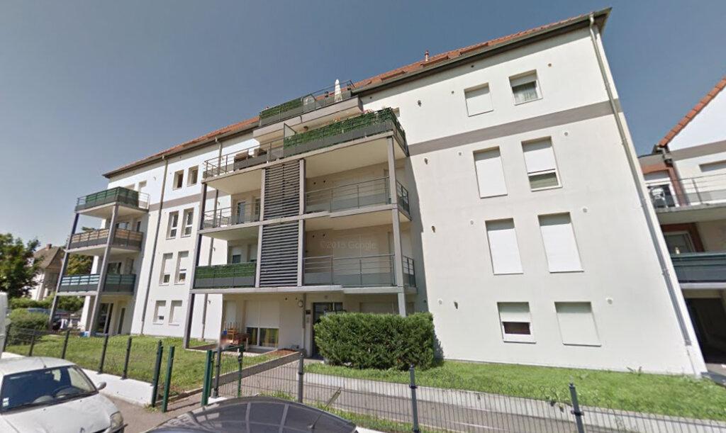 Appartement à vendre 3 69m2 à Colmar vignette-7
