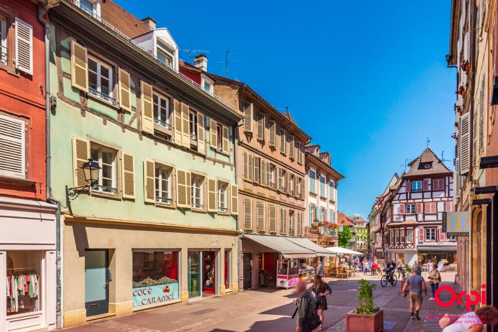 Appartement à vendre 5 120m2 à Colmar vignette-2