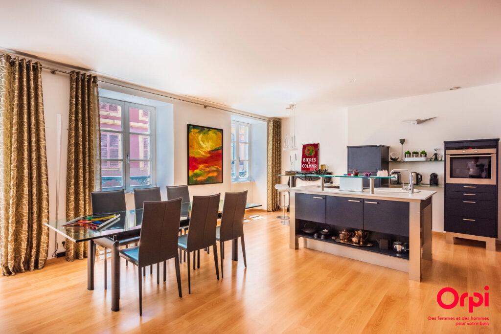 Appartement à vendre 5 120m2 à Colmar vignette-4