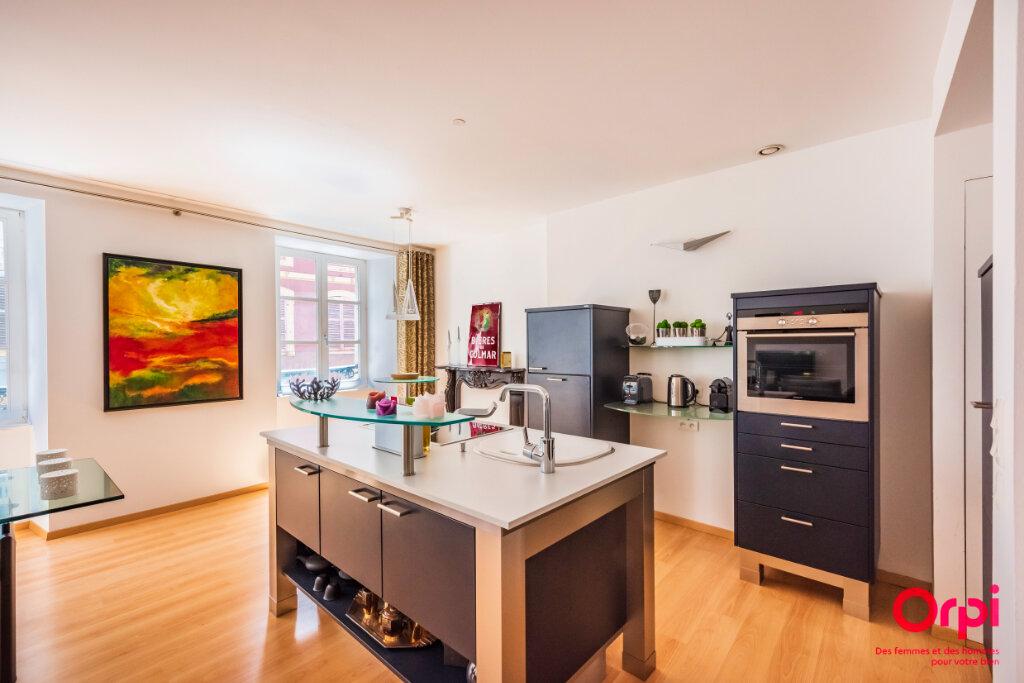 Appartement à vendre 5 120m2 à Colmar vignette-5