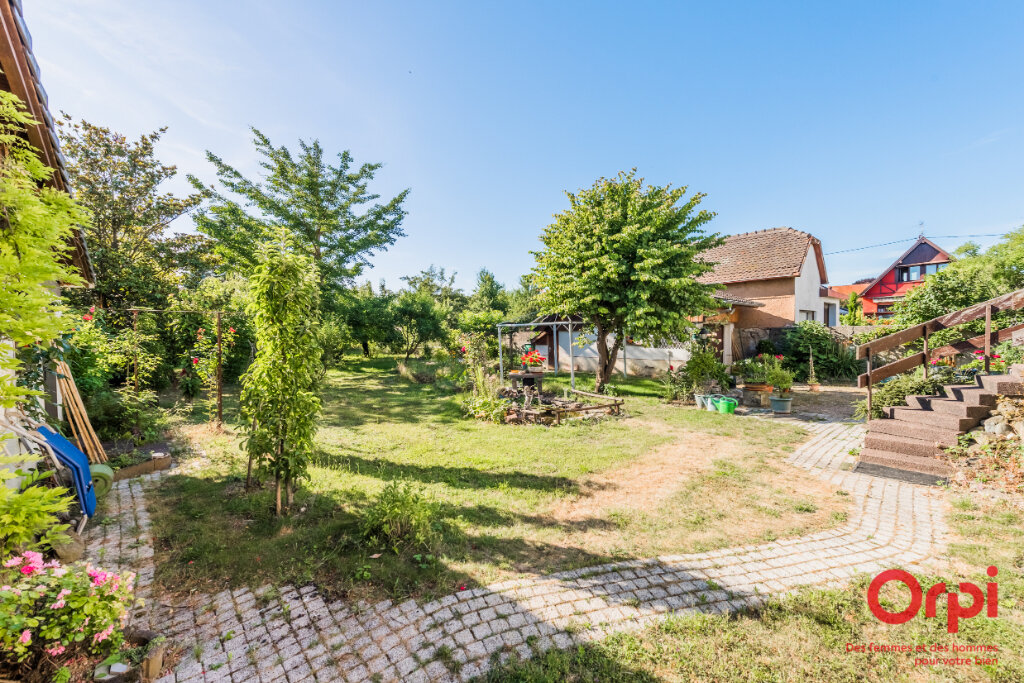 Terrain à vendre 0 847m2 à Huttenheim vignette-2