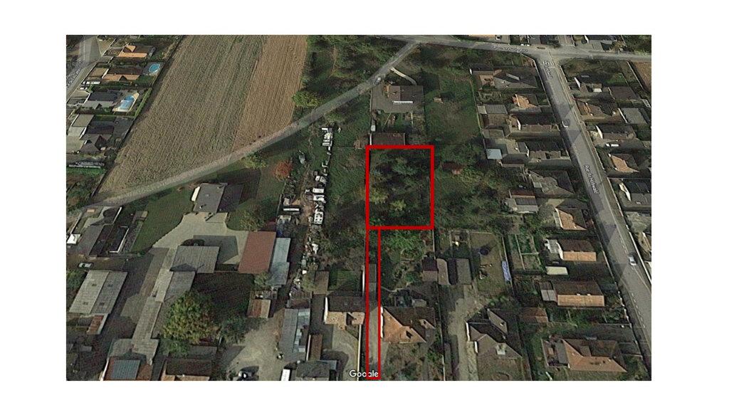 Terrain à vendre 0 847m2 à Huttenheim vignette-3