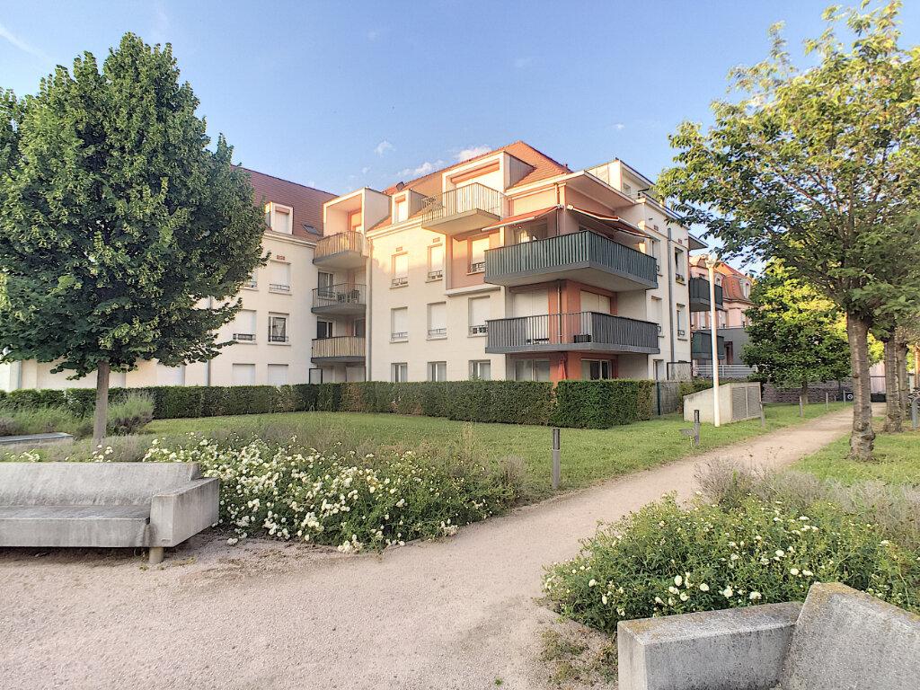Appartement à vendre 3 55m2 à Colmar vignette-7