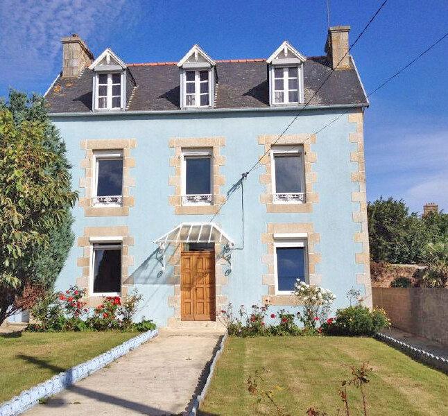 Maison à vendre 6 150m2 à Perros-Guirec vignette-1