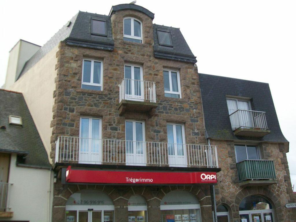 Appartement à vendre 3 39.22m2 à Perros-Guirec vignette-1