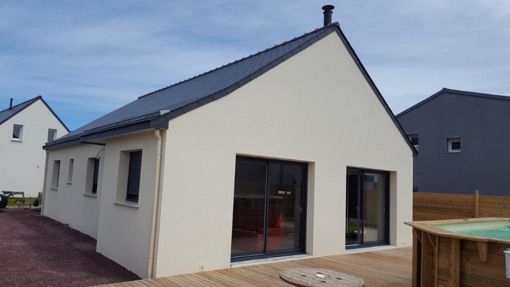 Maison à vendre 4 85m2 à Pleumeur-Bodou vignette-1