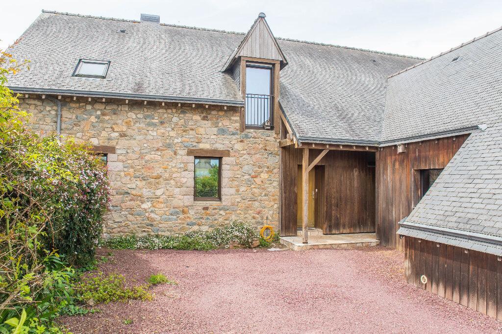 Maison à vendre 9 220m2 à Plougrescant vignette-5