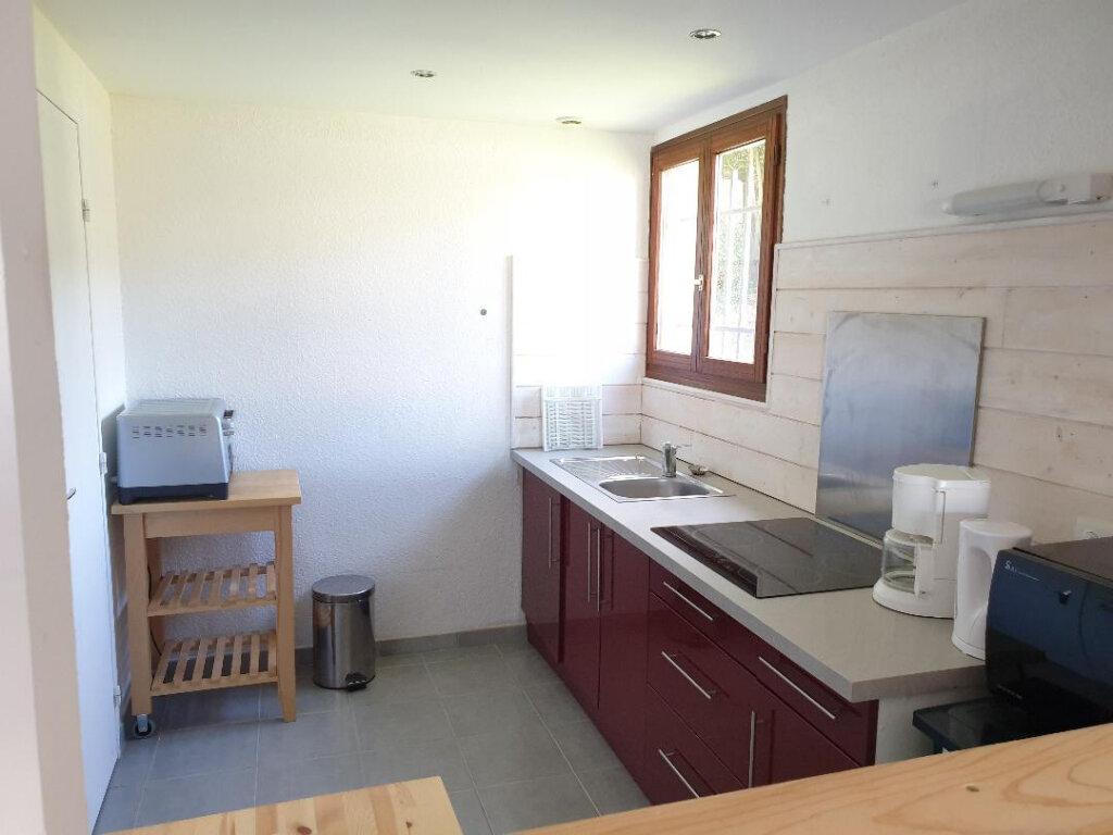 Appartement à vendre 2 55.5m2 à Perros-Guirec vignette-2