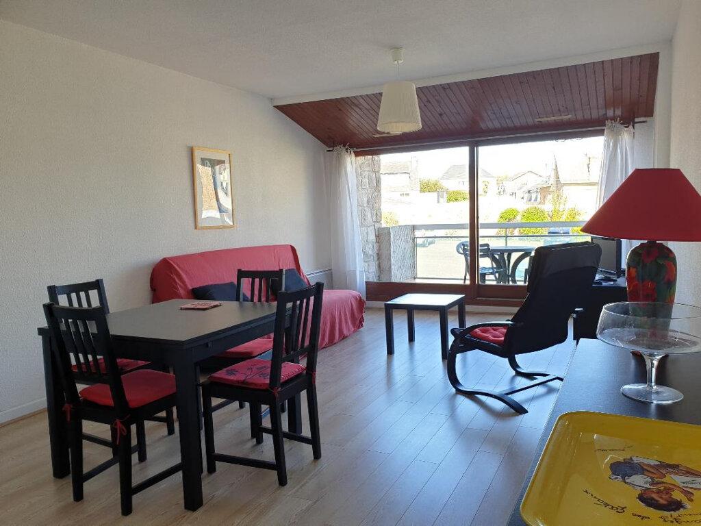 Appartement à vendre 2 55.5m2 à Perros-Guirec vignette-4