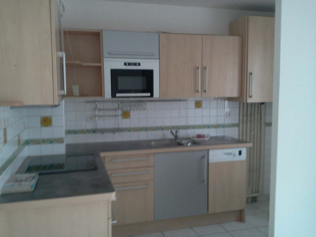Appartement à louer 3 69.15m2 à Lannion vignette-1