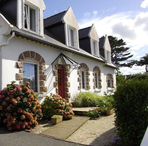 Maison à vendre 6 230m2 à Pleumeur-Bodou vignette-1