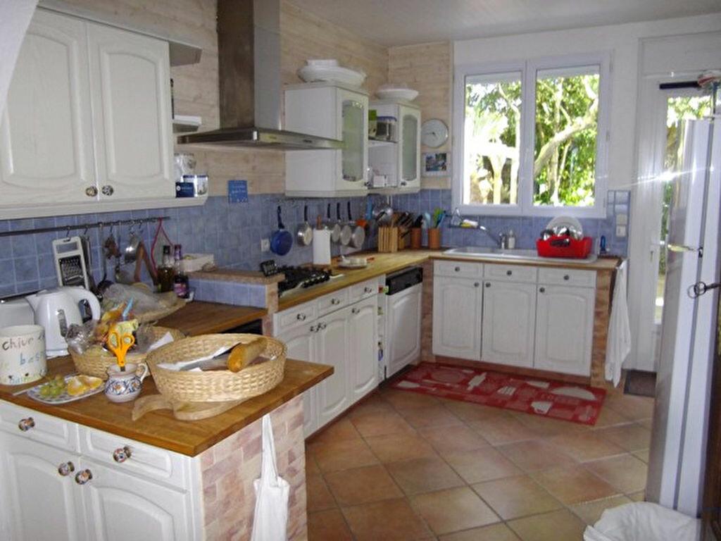 Maison à vendre 6 230m2 à Pleumeur-Bodou vignette-4