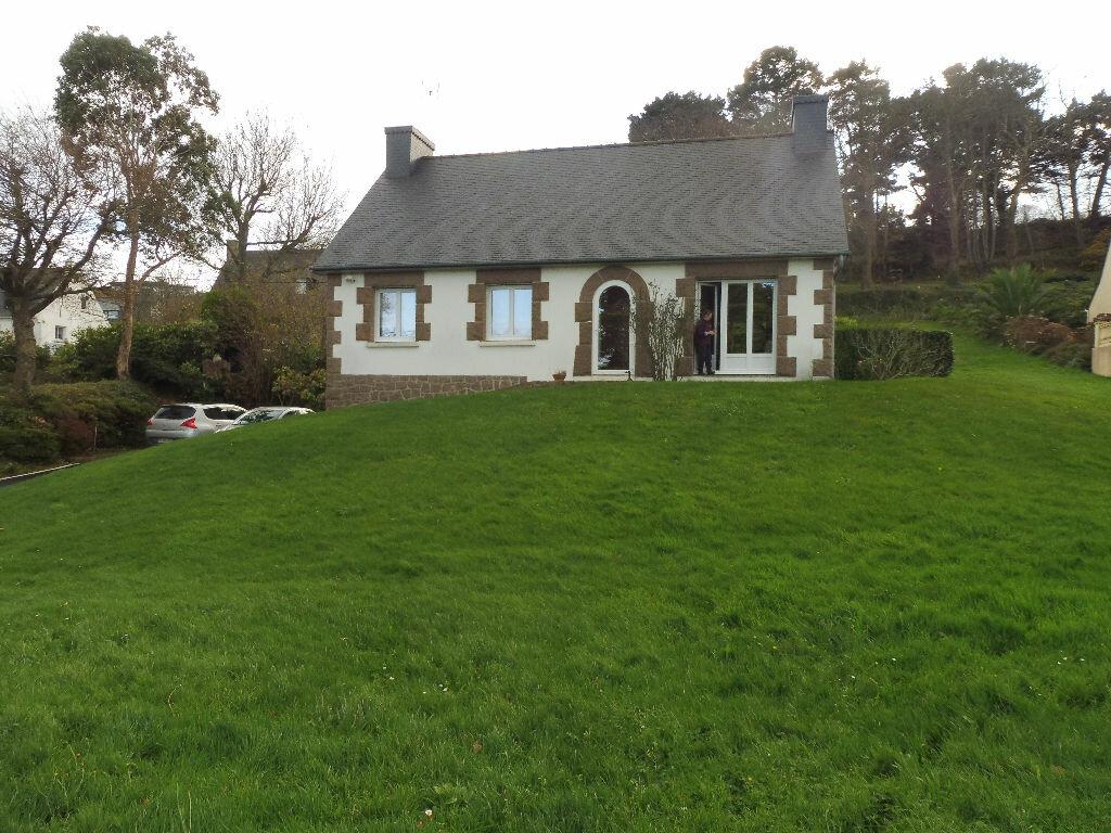 Maison à vendre 5 112m2 à Louannec vignette-1