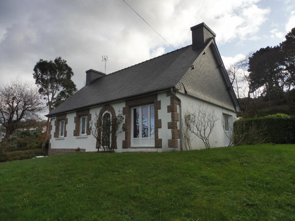 Maison à vendre 5 112m2 à Louannec vignette-3
