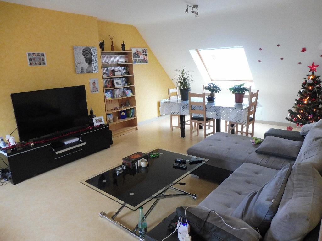 Appartement à vendre 4 82m2 à Perros-Guirec vignette-1