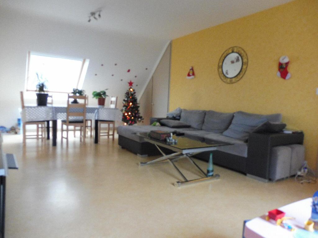 Appartement à vendre 4 82m2 à Perros-Guirec vignette-2