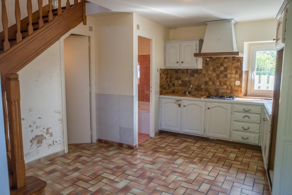 Maison à vendre 7 140m2 à Penvénan vignette-10