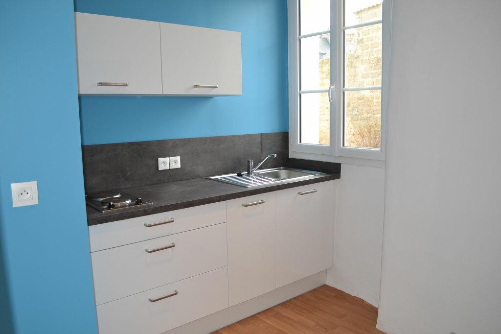 Appartement à vendre 1 34m2 à Trébeurden vignette-2