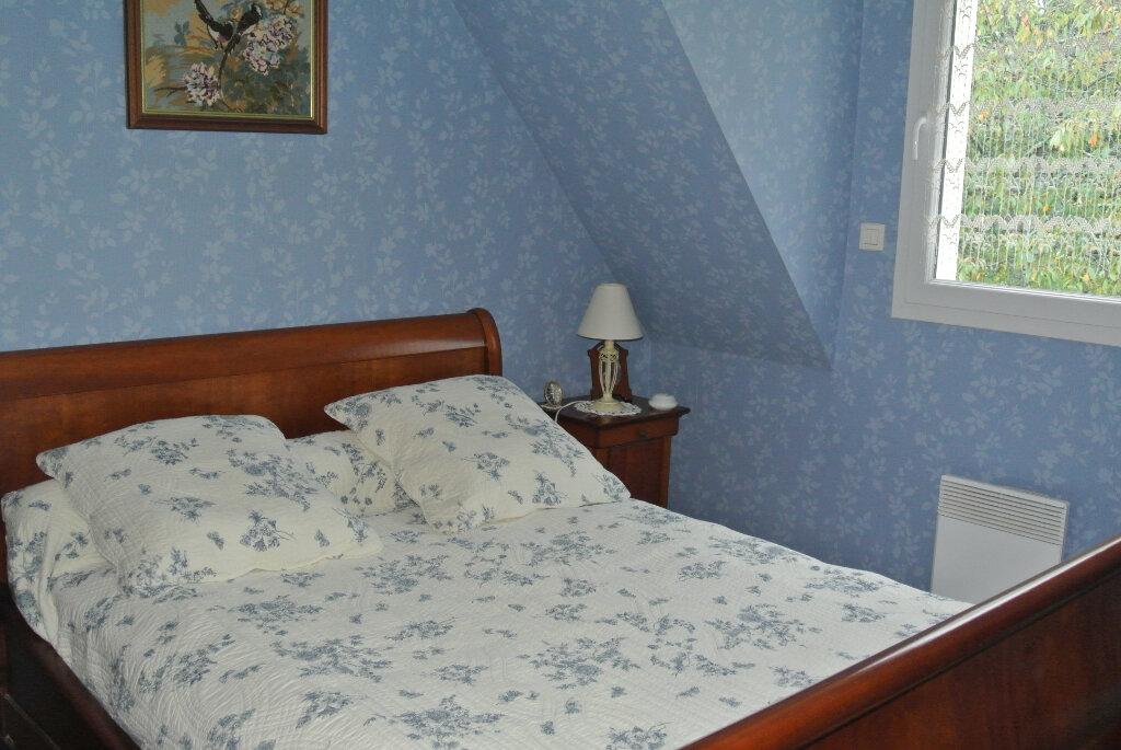 Maison à vendre 5 94m2 à Ploumilliau vignette-8