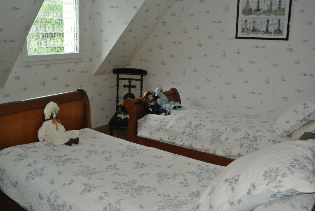 Maison à vendre 5 94m2 à Ploumilliau vignette-9