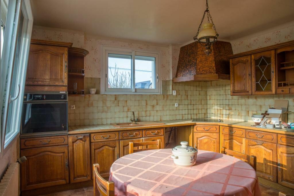 Maison à vendre 5 100m2 à Trévou-Tréguignec vignette-3