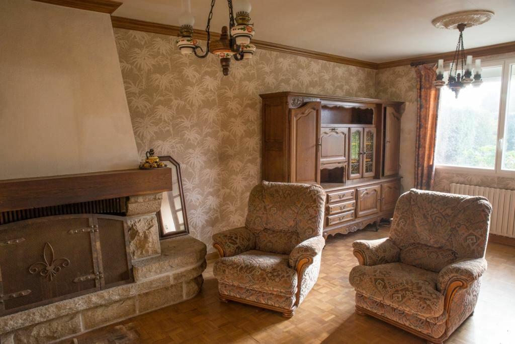 Maison à vendre 5 100m2 à Trévou-Tréguignec vignette-4